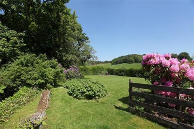Smithy Cottage Garden