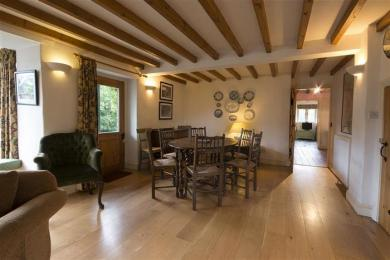 Smithy Dining Area