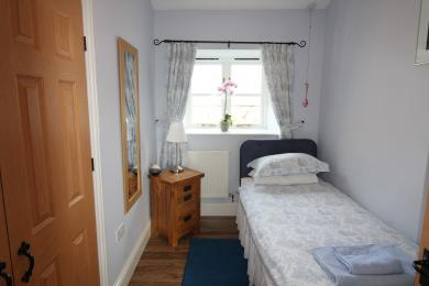 Swallow Cottage - Single bedroom