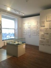 Gallery for Temporary Exhibitions