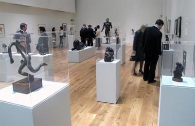 The Main Gallery at The Lightbox