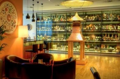 The McIntyre Whisky Gallery and Bar