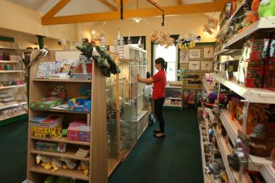 Colyton Shop