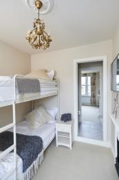 Bunk Room connected to Master Bedroom via Jack n Jill Ensuite