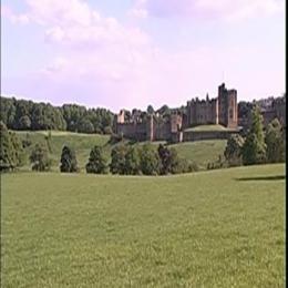 Alnwick Castle Meadow