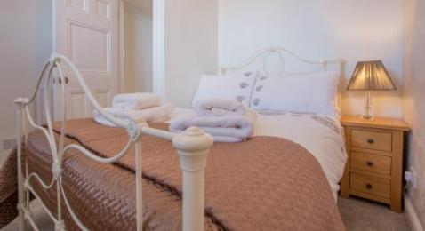 Ambler's Retreat Bedroom 4