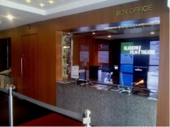 Image of GFT Box Office