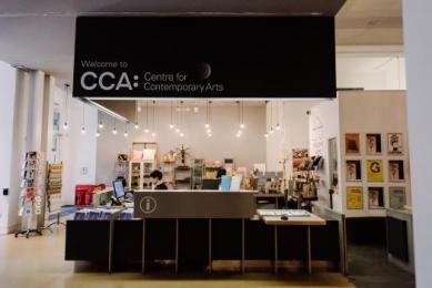 CCA box office