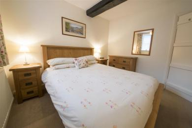 Fisherbeck Fold Bedroom