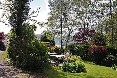Fisherbeck Cottages Shared Garden