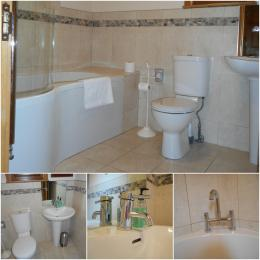 Images Showing Bathroom
