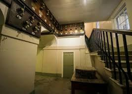 Tour Bell staircase