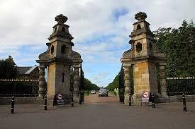 Hensignton Gate