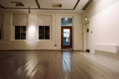 Intermedia Gallery