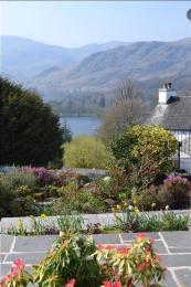Mole's Cottage Slate Terrace
