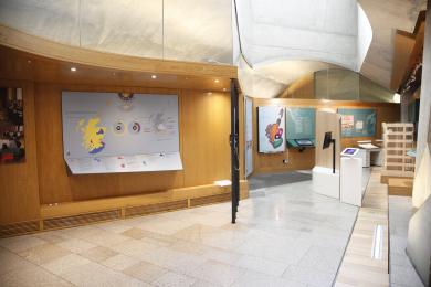 Parliament  Exhibition