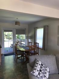 Pine Dining Kitchen Lounge