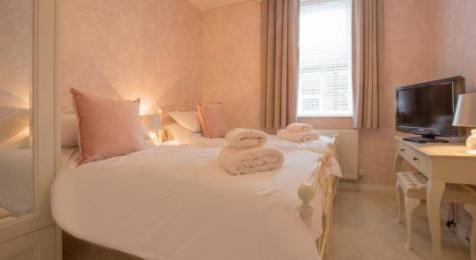 Ambler's Retreat Bedroom 2