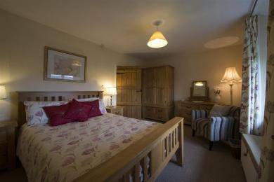 Old Quarry Bedroom