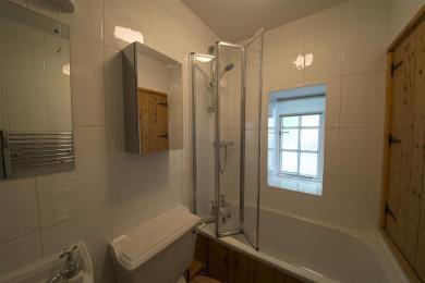 Old Quarry Bathroom