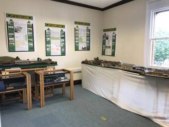 Photo of Railway Room