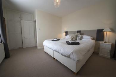 Rose Loft Bedroom 1