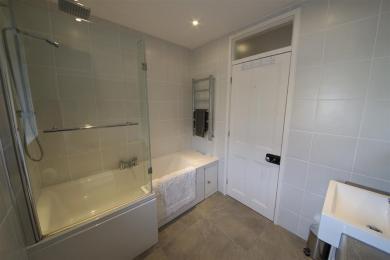 Rose Loft Bathroom
