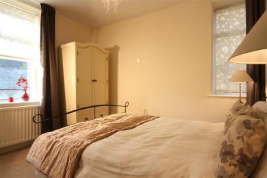 Rose Loft Bedroom 2