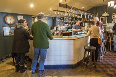 Bell Bar 1