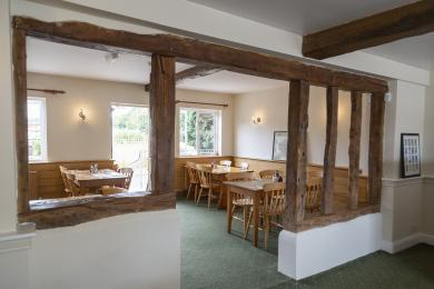 Dining Area 8