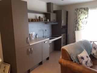 Topaz studio kitchen