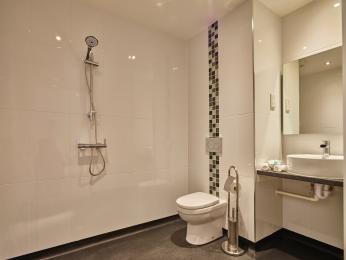 Sapphire Ensuite Wetroom shower