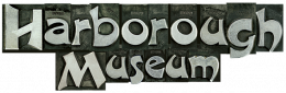 Harborough Museum logo