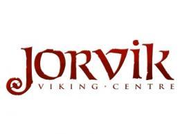 Jorvik logo.