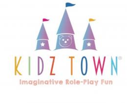 KIDZ TOWN role-play