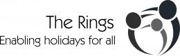 Logo The Rings Enabling Holidays for All