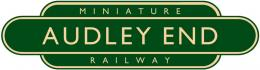 Audley End Miniature Railway Logo