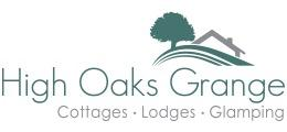 High Oaks Grange Logo