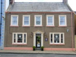 Alannah House B&B, Berwick-upon-Tweed