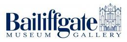 Bailiffgate Museum and Gallery logo