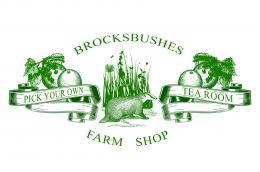 Brocksbushes Logo