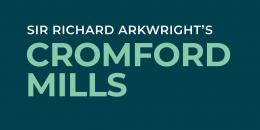 Cromford Mills Logo