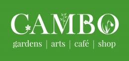 Cambo: gardens, arts, cafe, shop