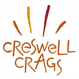 Creswell Crags Logo