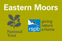 Eastern Moors - managed as a partnership between RSPB and National Trust