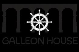 Galleon House Logo