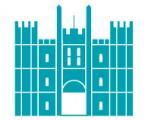 Hampton Court Palace logo