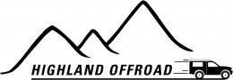 Highland Offroad logo