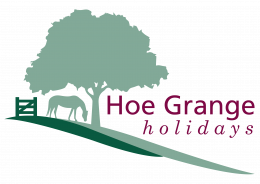 Hoe Grange Holidays logo