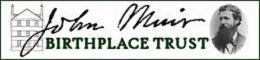 John Muir Birthplace Trust Logo